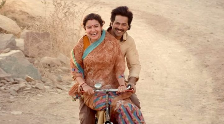 Sui Dhaaga – Movie Review