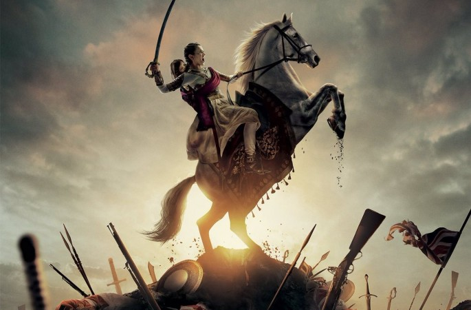 Manikarnika – Movie Review:                 Why must you watch this latest from Kangana Ranaut?