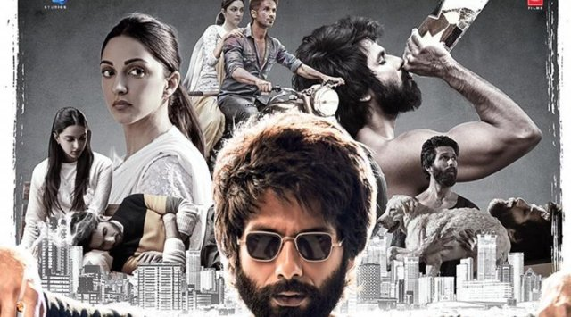 Kabir Singh- A Super Scary Love Story !