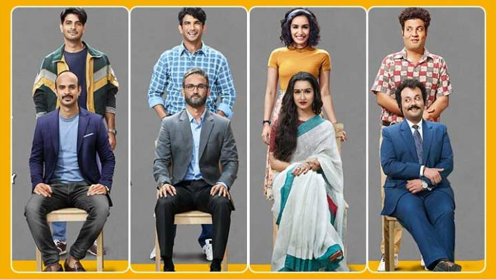 Chhichhore Movie Review –                     Are you happy? Or justsuccessful?
