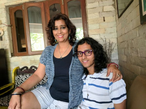 Girl inside a boy: Kamalini Natesan on Raising a Child with Gender Dysphoria