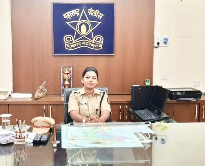 Women Must Gain Equality By Rising To Their True Potential: IPS Vinita S